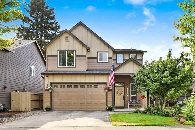 14307 NE 102nd Street, Vancouver, WA 98682 (#1809088) :: Stan Giske