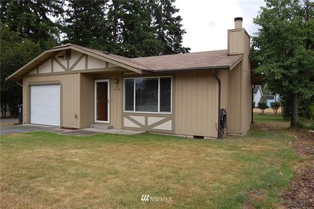 1424 S 88th Street, Tacoma, WA 98444 (#1809111) :: Stan Giske