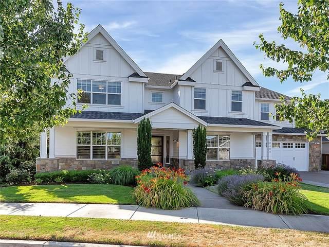 10608 NW 37th Avenue, Vancouver, WA 98685 (#1809114) :: Stan Giske