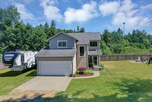 29005 State Route 507 S, Roy, WA 98580 (#1809118) :: Becky Barrick & Associates, Keller Williams Realty