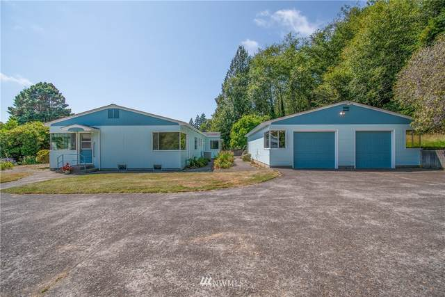 1096 W State Route 4, Cathlamet, WA 98612 (#1809124) :: Lucas Pinto Real Estate Group