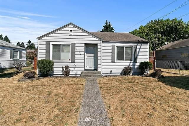 8323 S I Street, Tacoma, WA 98408 (#1809138) :: Stan Giske