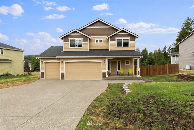 561 E Soderberg, Allyn, WA 98524 (#1809142) :: Pickett Street Properties