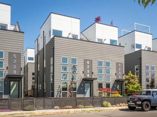 6234 Corson Avenue S A, Seattle, WA 98108 (#1809157) :: Stan Giske