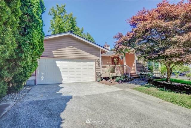 2926 NE 193 Street, Lake Forest Park, WA 98155 (#1809159) :: Keller Williams Western Realty