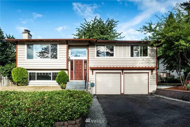15011 110th Avenue NE, Bothell, WA 98011 (#1809160) :: Ben Kinney Real Estate Team