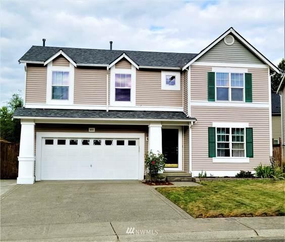 8213 209th Avenue Ct E, Bonney Lake, WA 98391 (#1809170) :: Ben Kinney Real Estate Team