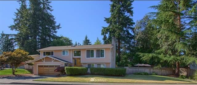 5005 S 291st Street, Auburn, WA 98001 (#1809179) :: Ben Kinney Real Estate Team