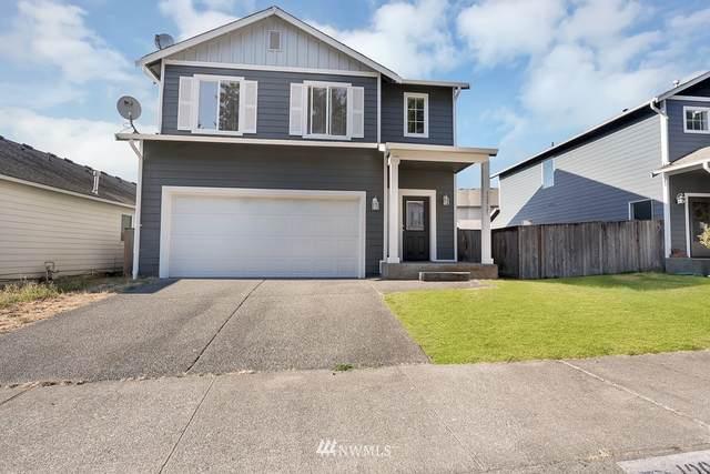 12925 159th Street E, Puyallup, WA 98374 (#1809181) :: Ben Kinney Real Estate Team