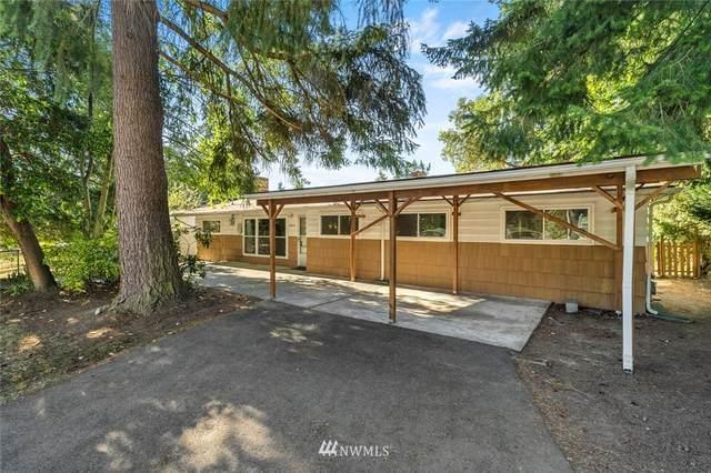 14413 SE 40th Street, Bellevue, WA 98006 (#1809185) :: Lucas Pinto Real Estate Group