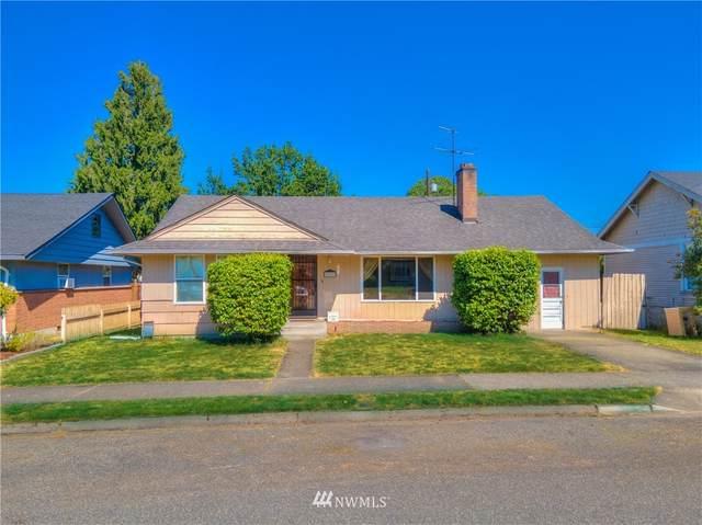 216 O Street NE, Auburn, WA 98002 (#1809202) :: Priority One Realty Inc.