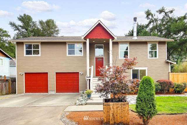 5952 26th Avenue SW, Seattle, WA 98106 (#1809207) :: Stan Giske