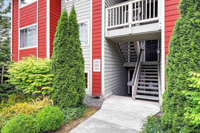 15433 Country Club Drive C101, Mill Creek, WA 98012 (#1809209) :: Priority One Realty Inc.