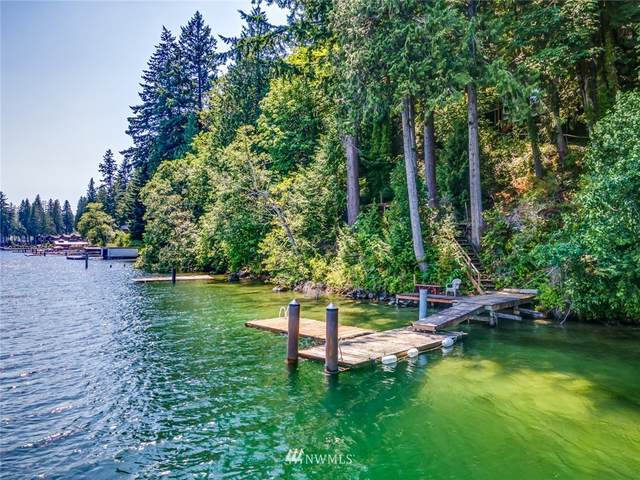 1106 S Lake Whatcom Boulevard, Sedro Woolley, WA 98284 (#1809222) :: Northwest Home Team Realty, LLC