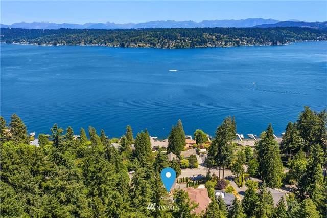 2207 W Lake Sammamish Parkway SE, Bellevue, WA 98008 (#1809224) :: NW Homeseekers