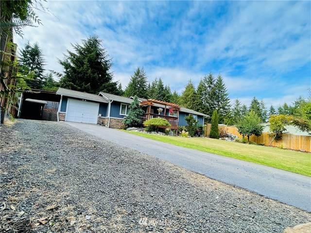 60 NE Harpoon Drive, Belfair, WA 98528 (#1809243) :: Lucas Pinto Real Estate Group