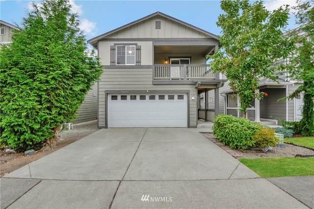 14676 50th Avenue NE, Marysville, WA 98271 (#1809253) :: Alchemy Real Estate