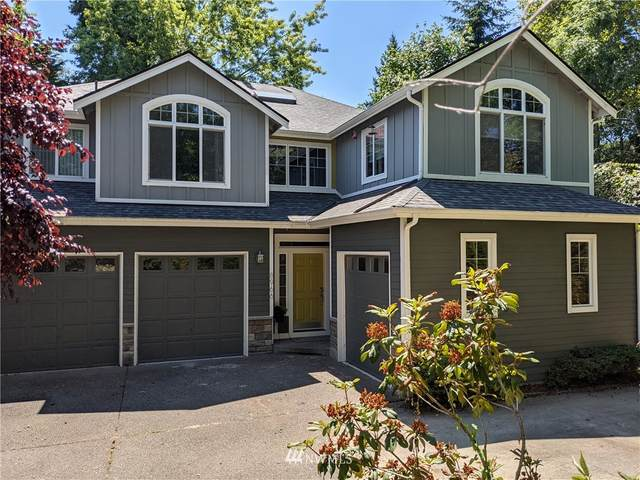8966 NE 148th Place, Kenmore, WA 98028 (#1809272) :: The Snow Group