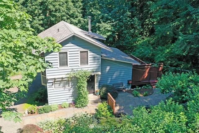 5400 New Sweden NE, Bainbridge Island, WA 98110 (#1809284) :: Lucas Pinto Real Estate Group