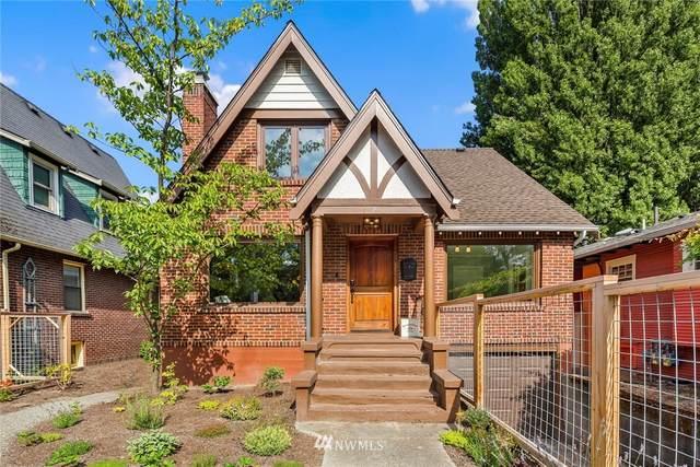 520 23rd Avenue E, Seattle, WA 98112 (#1809291) :: Pickett Street Properties