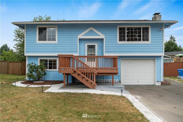 915 196th Street E, Spanaway, WA 98387 (#1809296) :: Better Properties Real Estate