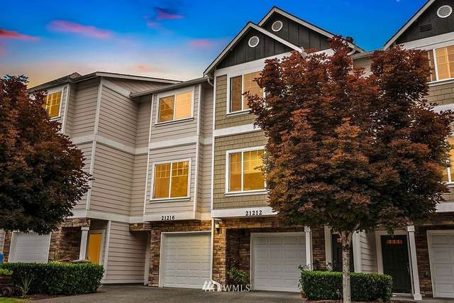 21216 11th Drive SE, Bothell, WA 98021 (#1809320) :: Lucas Pinto Real Estate Group