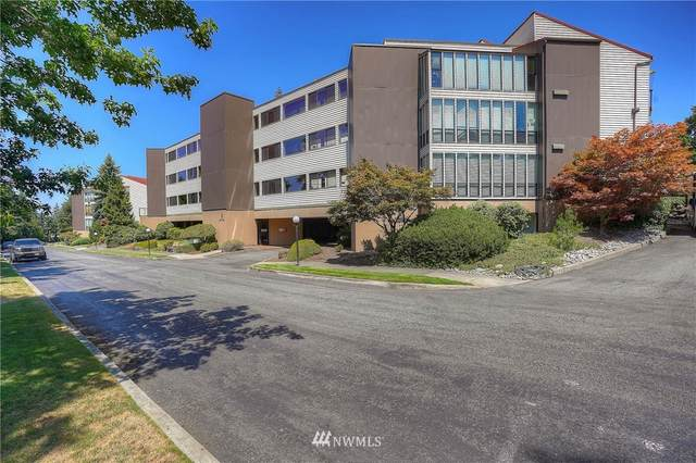 2505 S Cedar Street #303, Tacoma, WA 98405 (#1809326) :: Stan Giske