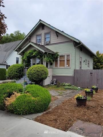 112 Wells Avenue S, Renton, WA 98055 (#1809330) :: Better Properties Real Estate