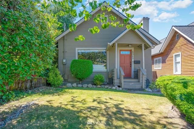 6045 5th Avenue NE, Seattle, WA 98115 (#1809350) :: Alchemy Real Estate