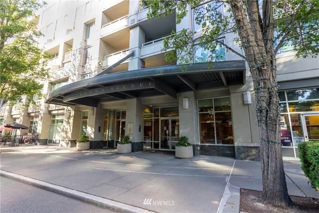 2600 2nd Avenue #322, Seattle, WA 98121 (#1809364) :: Stan Giske
