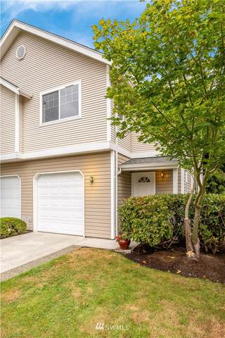 150 NW Alder Place #4, Issaquah, WA 98027 (#1809373) :: Alchemy Real Estate