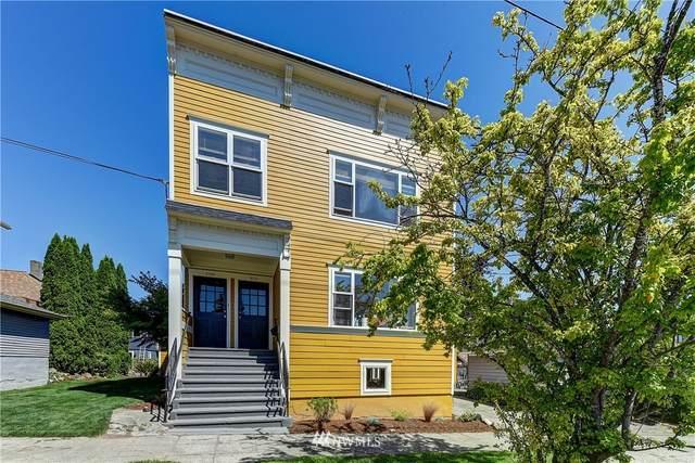 2708 E Pike Street, Seattle, WA 98122 (#1809385) :: Pickett Street Properties