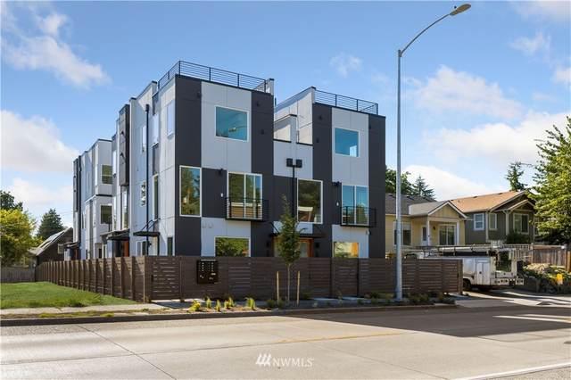 8447 Delridge Way SW C, Seattle, WA 98106 (#1809392) :: Alchemy Real Estate