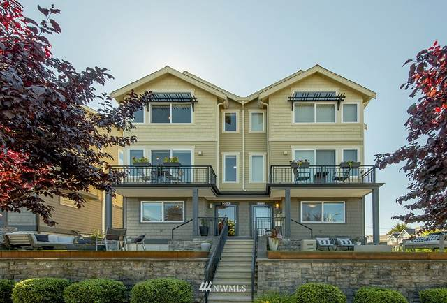 1603 California Avenue SW, Seattle, WA 98116 (#1809398) :: Ben Kinney Real Estate Team