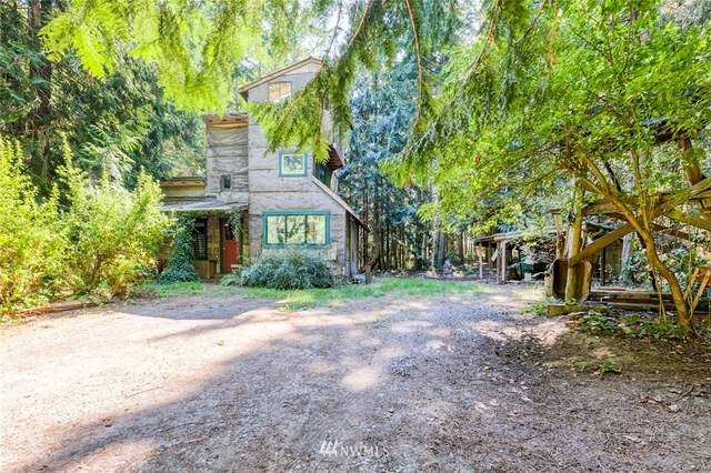 9107 Highway 20, Port Townsend, WA 98368 (#1809402) :: The Kendra Todd Group at Keller Williams