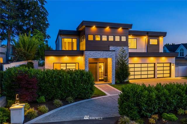 9015 NE 21st Place, Clyde Hill, WA 98004 (#1809419) :: The Kendra Todd Group at Keller Williams
