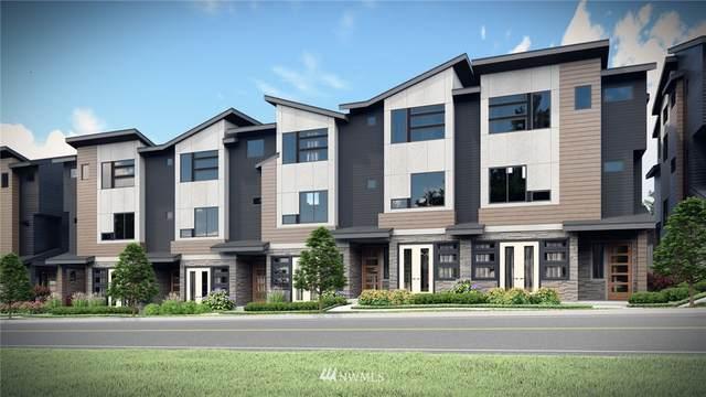 932 Dove Tail Lane NW Lot07, Bainbridge Island, WA 98110 (#1809445) :: The Shiflett Group