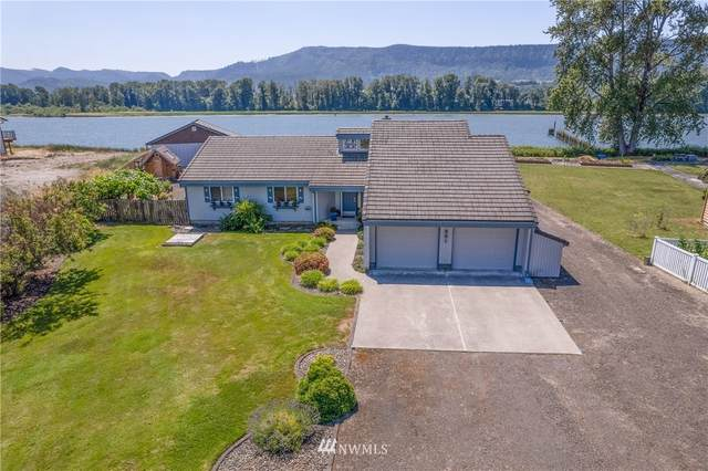 281 W Sunny Sands Road, Cathlamet, WA 98612 (#1809457) :: The Kendra Todd Group at Keller Williams