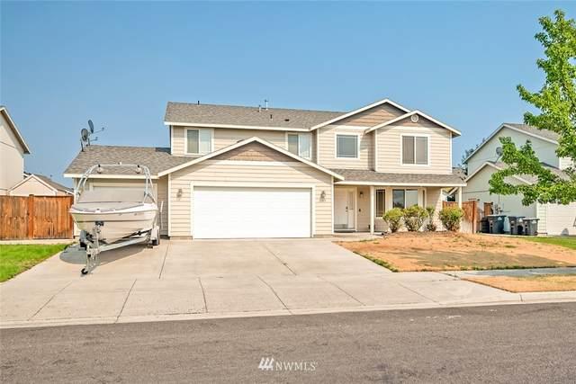 2005 S Leanne Avenue, Moses Lake, WA 98837 (#1809471) :: Lucas Pinto Real Estate Group