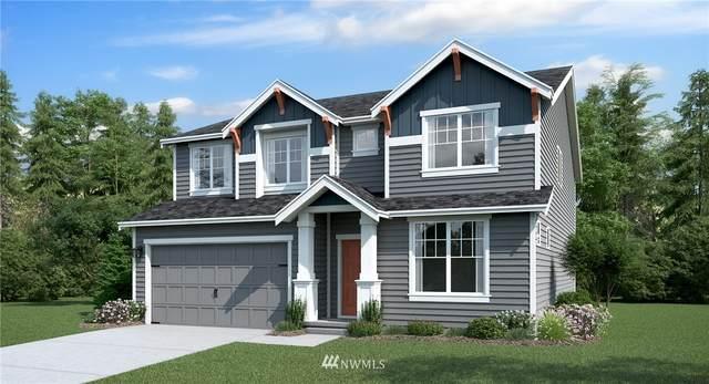1149 Baker Heights (Homesite 113) Loop, Bremerton, WA 98312 (#1809478) :: Keller Williams Realty