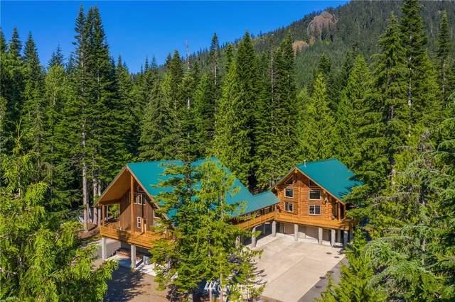 4422 Kachess Lake Road, Easton, WA 98925 (#1809486) :: Lucas Pinto Real Estate Group