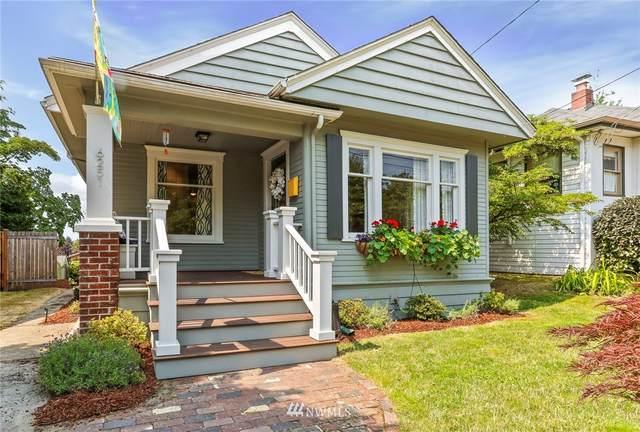6251 29th Avenue NE, Seattle, WA 98115 (#1809500) :: Lucas Pinto Real Estate Group