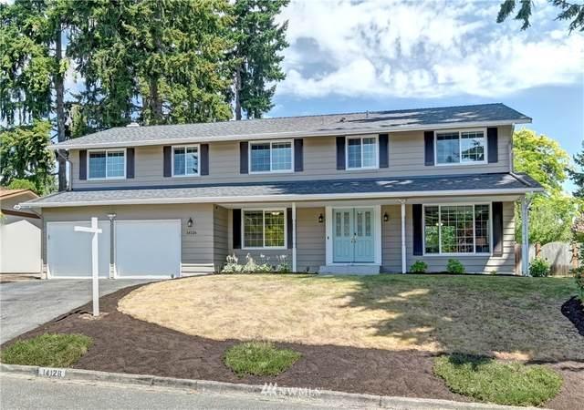 14126 124th Place NE, Kirkland, WA 98034 (#1809527) :: McAuley Homes