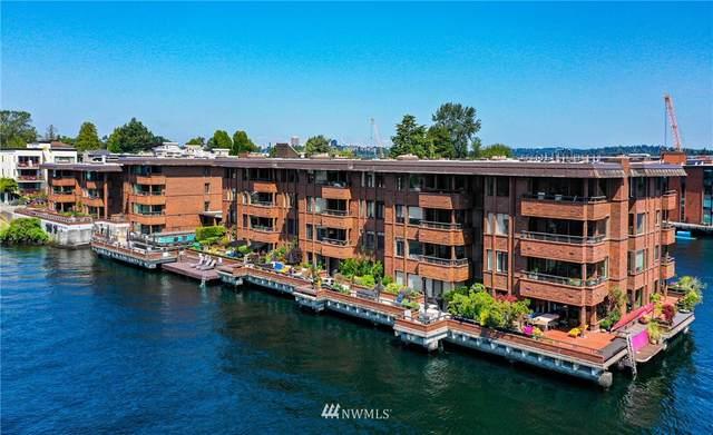2320 43rd Avenue E 202-A, Seattle, WA 98112 (#1809529) :: Shook Home Group
