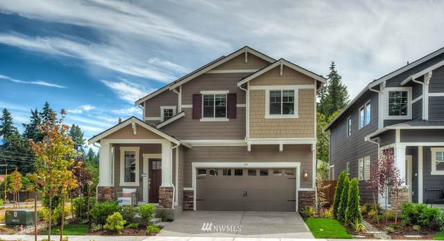 28904 239TH Avenue SE #08, Maple Valley, WA 98038 (#1809539) :: Ben Kinney Real Estate Team