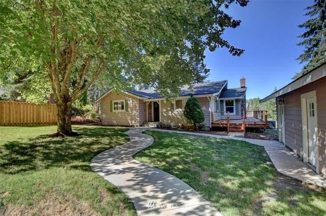 289 Curtis Hill Road, Chehalis, WA 98532 (#1809541) :: Shook Home Group