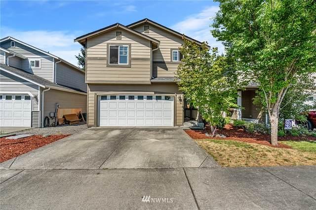 14628 46th Avenue NE, Marysville, WA 98271 (#1809558) :: Pickett Street Properties