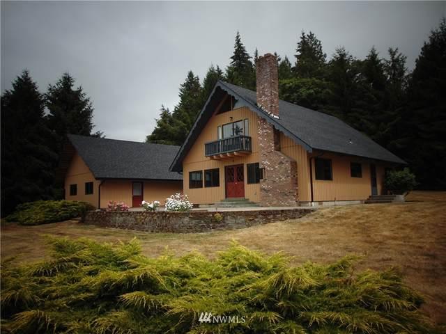 1266 Butler Creek Road, Sedro Woolley, WA 98284 (#1809582) :: Better Properties Real Estate