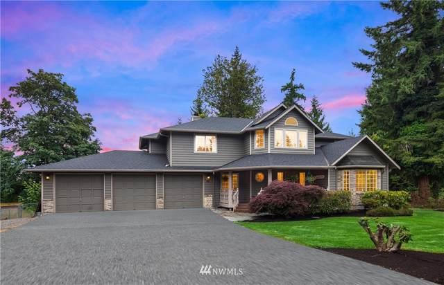 11110 22nd Street SE, Lake Stevens, WA 98258 (#1809593) :: Shook Home Group