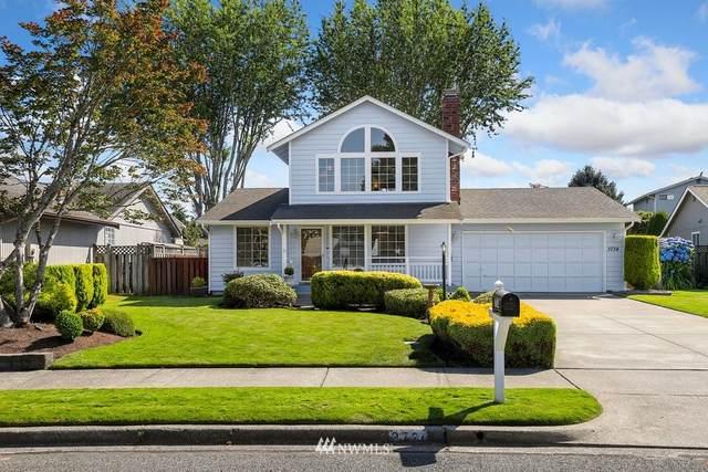 3734 N Bristol Street, Tacoma, WA 98407 (#1809634) :: Keller Williams Realty